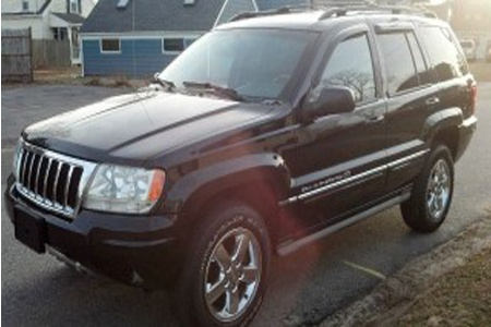 Used 2004 #Jeep #Grand_cherokee #SUV_Car in Richmond @ http://www.shopcheapcars.com