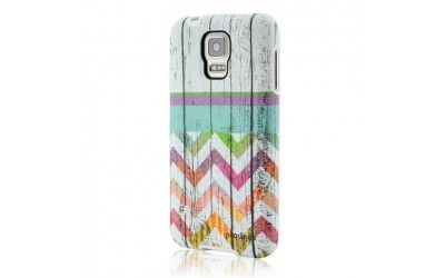 Prodigee* Artee Collection - ultra protective, slim, light and durable;  Chevron case $40
