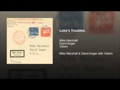 """""""Loke's Troubles"""" by Mike Marshall, Darol Anger, and Vasen"""