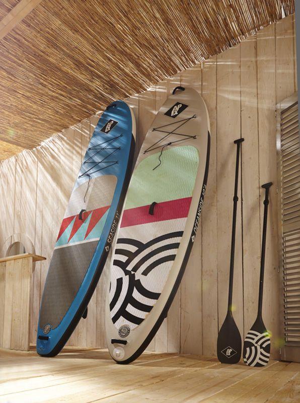 APEX ist eine junge SUP Brand mit Sitz in Hamburg. Gestartet wurde die Marke 2011 mit Skate-Longboards, in 2015 wurde das Portfolio um eine Inflatable SUP Range erweitert. Was vorsichtig und in kleinen Stückzahlen begonnen hat, hat in der ersten SUP-Saison ohne viel Promotion so positiven Anklang gefunden, dass noch im selben Jahr die zweite…mehr >>