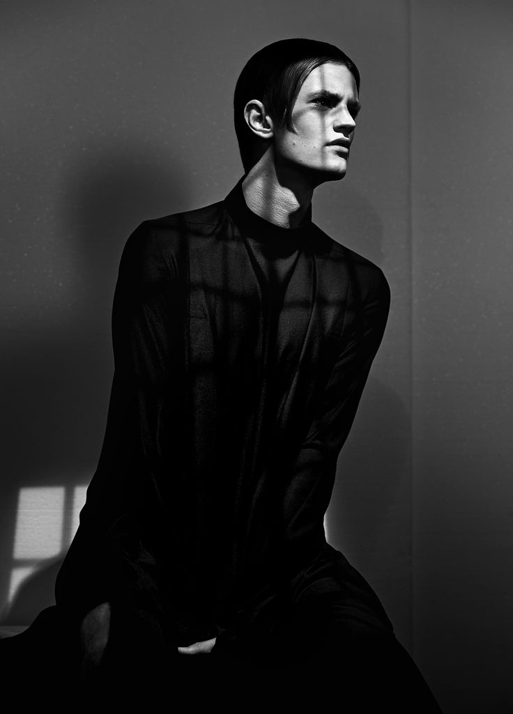 Photographed by Martijn Senders. Priest, 2015