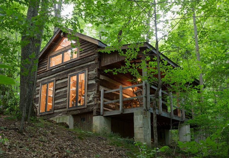 Your Guide to the Ultimate Getaway in Hocking Hills Luxury Cabins | Inn & Spa at Cedar Falls | Hocking Hills, OH