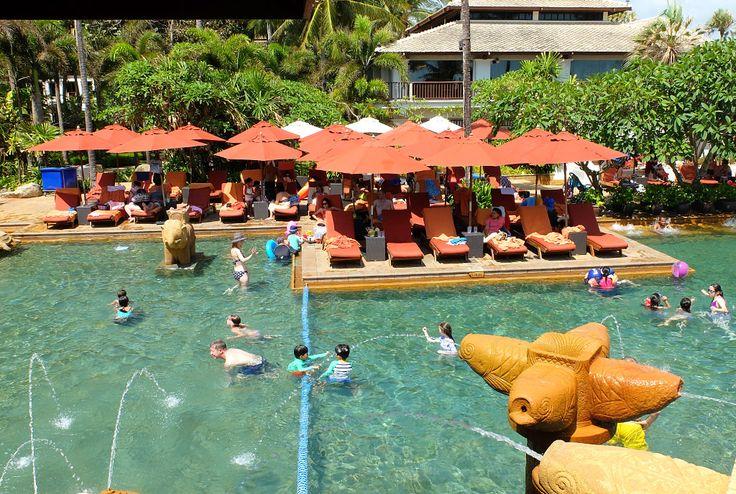10 Best Family Resorts in Phuket - Most popular kid friendly Resorts in Phuket