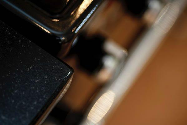 Mix Granite & Quartz Worktops for modern kitchen trend Tadworth Surrey