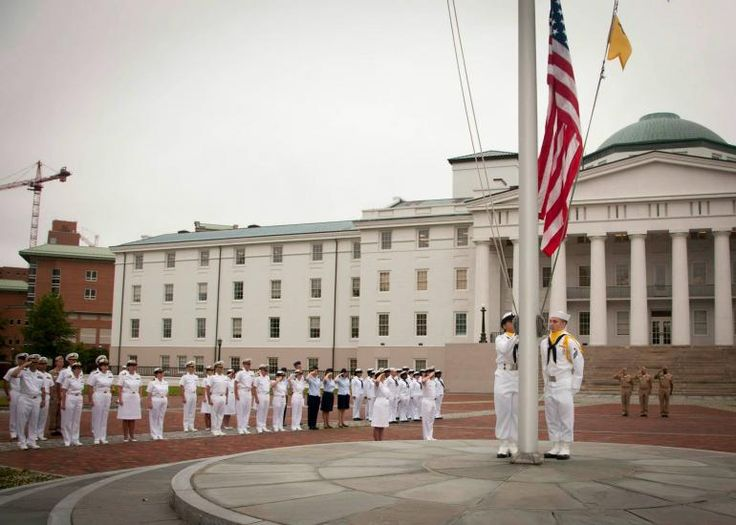 Virginia Naval Base Lockdown: Stabbing Prompts Shelter-In-Place Order At Naval Medical Center Portsmouth [PHOTO]