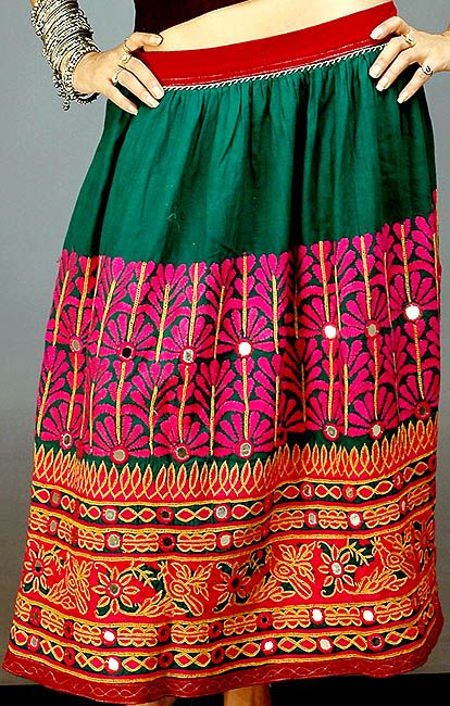 kutch embroidery - Google Search