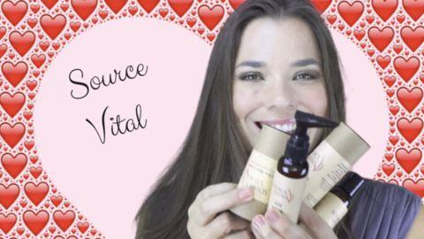 valentine's day potluck ideas