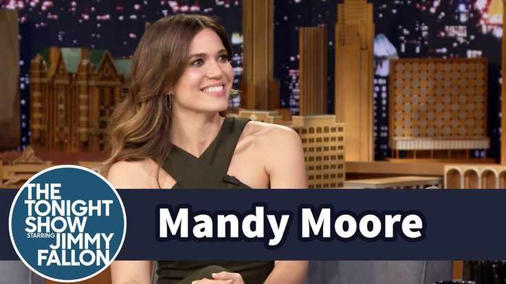 Mandy Moore Keeps Getting Credit for Choreographing La La Land - YouTube