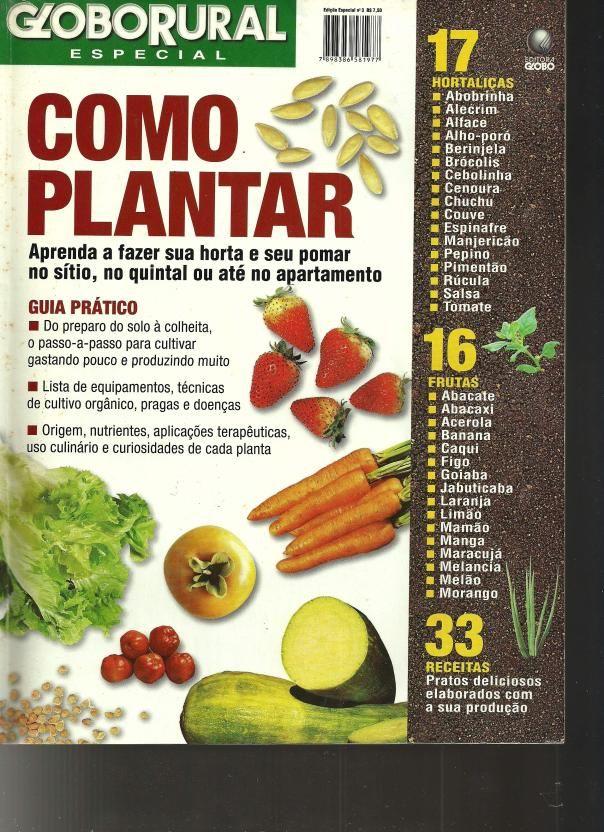 Como Plantar - Parte 1.2
