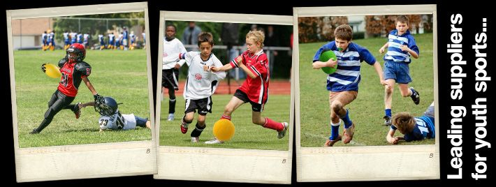 On of the leading suppliers for Youth Sports and Activities... http://foamballsdirect.co.uk/