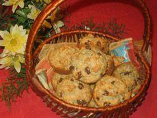 Muffins au yogourt - Minçavi (ne pas prendre de succédané)