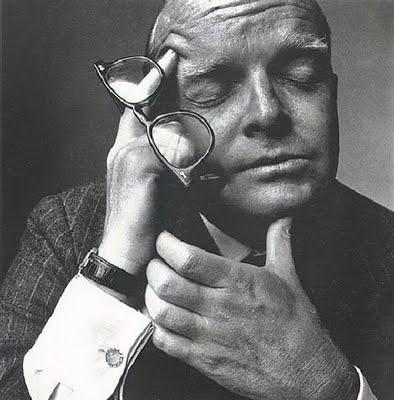 Capote by Penn