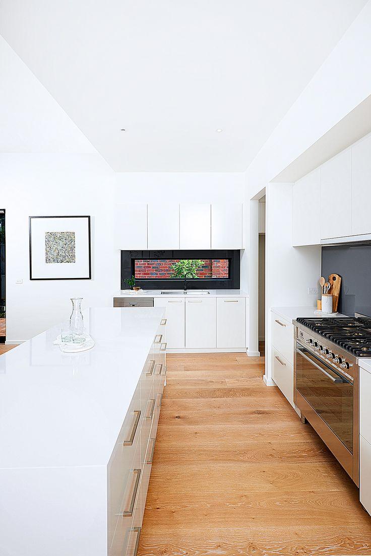 Livingston 30 kitchen