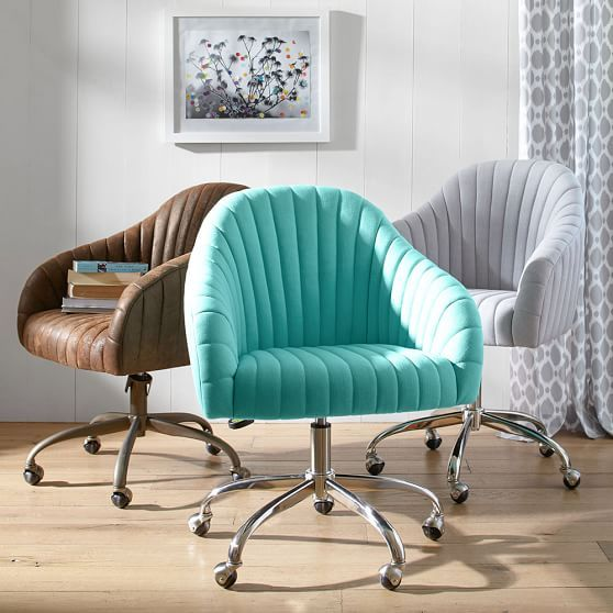 best 25+ upholstered desk chair ideas only on pinterest | office