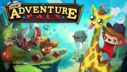 """The Adventure Pals coming to Switch: NE: """"Armor Games Studios announced today that Massive Monsters side-scrolling action-platformer The…"""