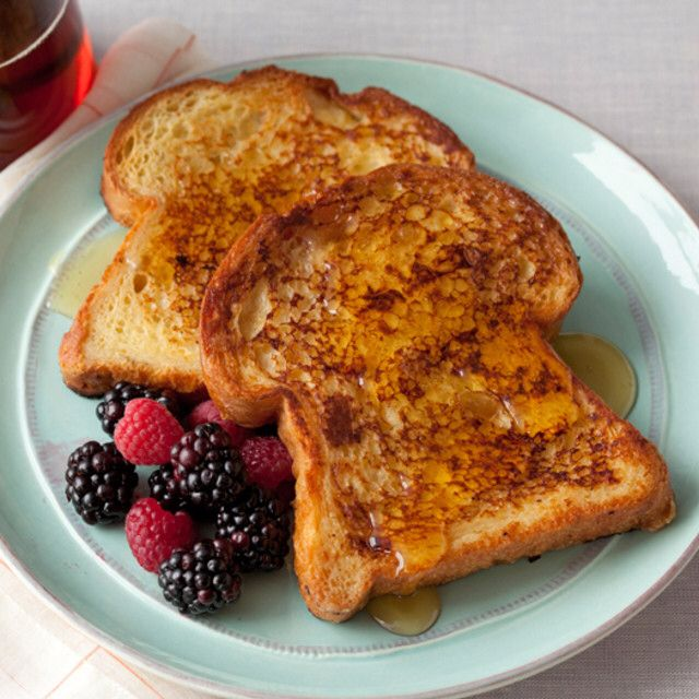 French Toast   Recipe   Food network recipes, French toast ...