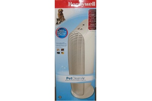 Honeywell PetCleanAir Air Purifier HHT-082-TGT