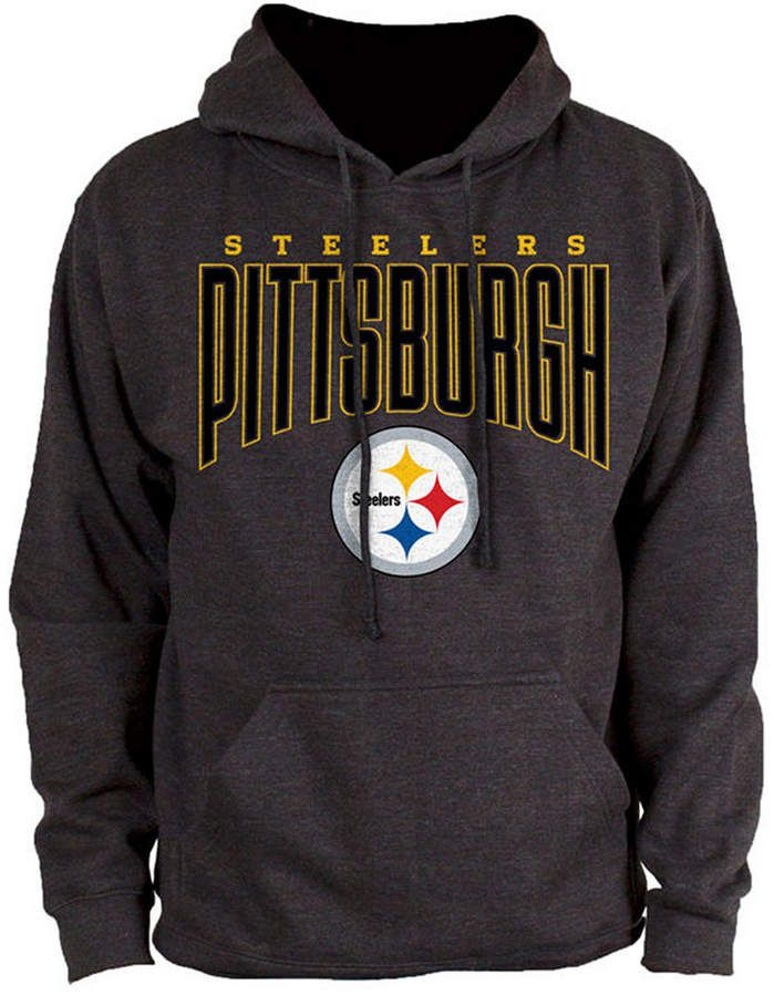 official photos d4bfb 2bcbf Authentic Nfl Apparel Men's Pittsburgh Steelers Defensive ...