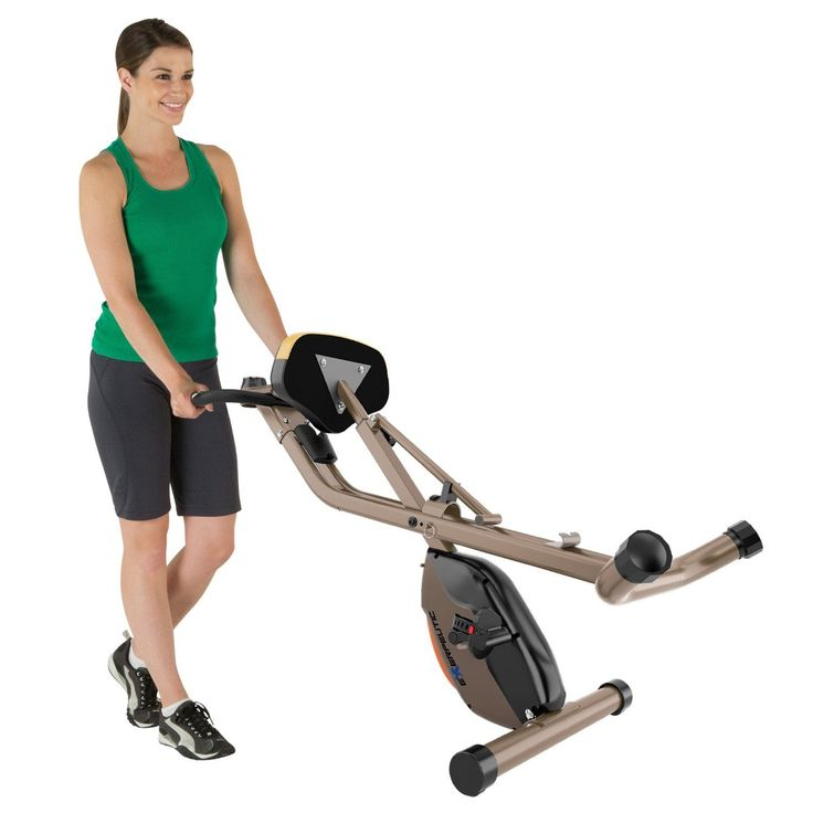 Exerpeutic GOLD 500 XLS Foldable Magnetic Upright Bike made you feel like a road bike. This exercise bikes to give you a way to get in a quality cardio workout in a home. This is the best upright exercise bike I have ever seen. This bike is one of the best models because of its overall construction. To know about this bike you must follow the best folding exercise bike reviews. That helps you a lot.