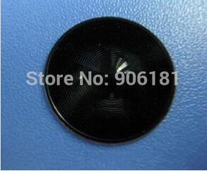 HL-8160-2  High quality Fresnel Optical Lens , PE materials, diameter: 16mm, Focal length: 12mm, distance: 5m