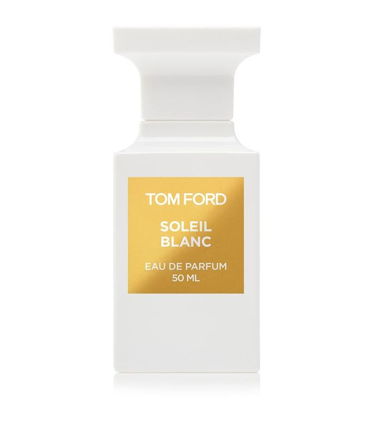 Beauty: Women's Perfume TOM FORD Soleil Blanc