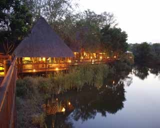 Kapama is one of South Africa's largest privately owned game reserves, perfectly positioned in the Limpopo province safari area, renowned for its high density of big game animals.