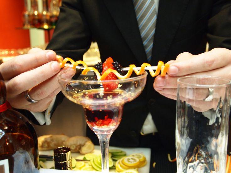 Final touch for a cocktail  http://www.ghbordeaux.com/maj/pdf/pdf/VB/CARTE_BOISNOUR_Printemps_20_03_2013.pdf