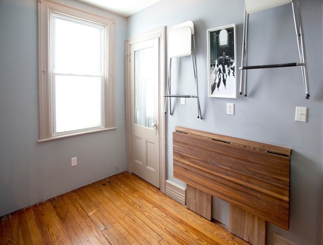 22 best Hideaway images on Pinterest Woodwork Folding tables