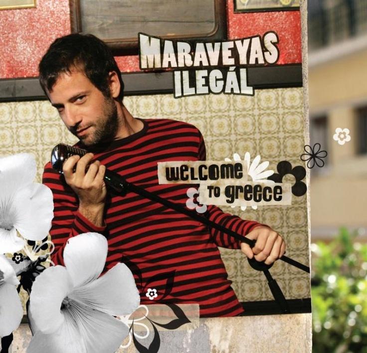 Maraveyas Ilegal - Κυριακή Εκδρομή