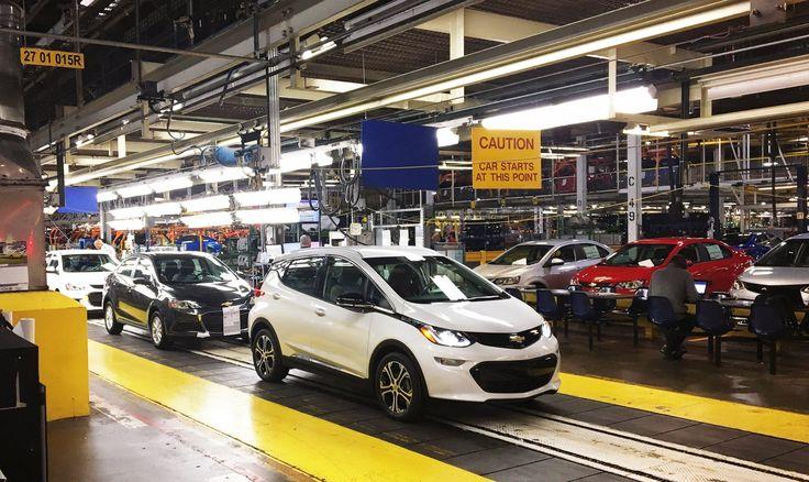 Chevy beats Tesla to a sub $30,000 long-range EV - https://www.aivanet.com/2016/12/chevy-beats-tesla-to-a-sub-30000-long-range-ev/