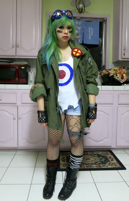38 Best Images About Sew Tank Girl On Pinterest   The Run Disney Princess And Shaved Heads