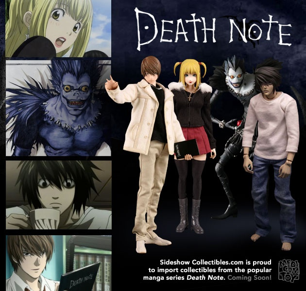 7 best Animes   Series images on Pinterest Death note, Manga - death note