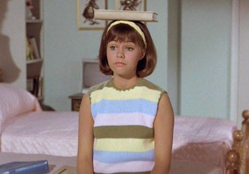 Sally Fields As Gidget | Sally Field as Gidget - Sitcoms Online Photo Galleries