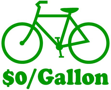 Image result for ride your bike to help environment