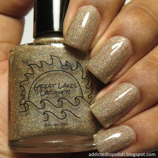 Elegant und schlicht: Flashy Nails Polish – Nail Art & Nail Art – #elegant # ……