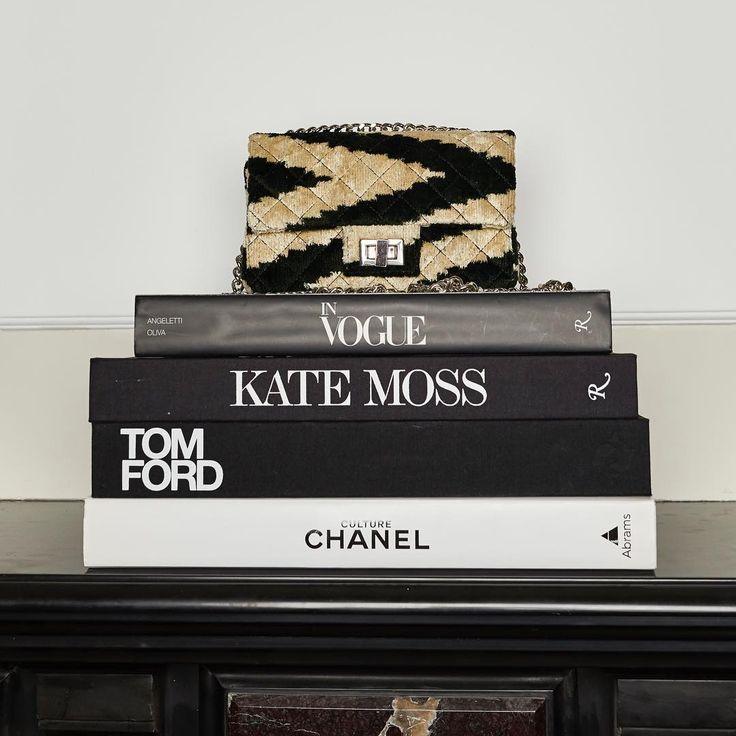 #RoughStudios #FW16 #Velvet #Katemoss #Vogue