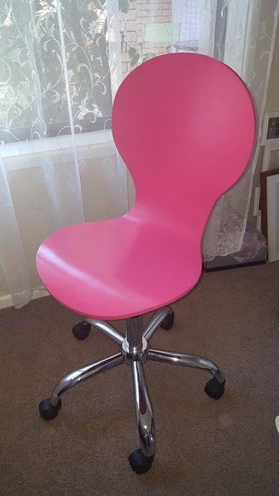 Desk chair for sale. $25 #rangloo, #bar, #accessories