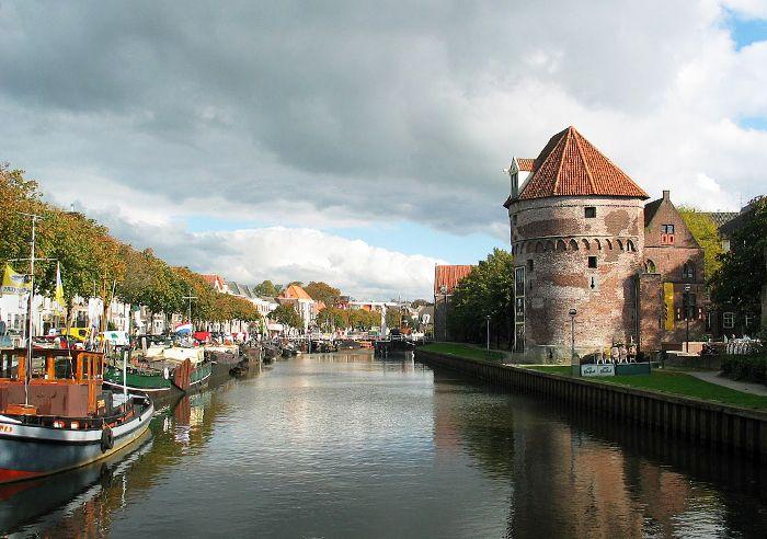 Zwolle, de vijf tips van... - Nomad & Villager