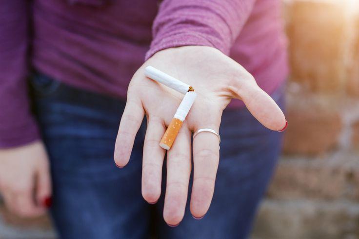 Aujourd'hui, c'est la Journée mondiale sans tabac. L'occasion de te parler de la relation des Français à la cigarette.