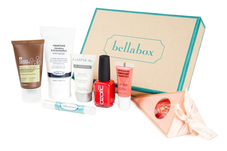 Limited Edition Mother's Day bellabox $39.95    http://bellabox.com.au/mothers-day.html
