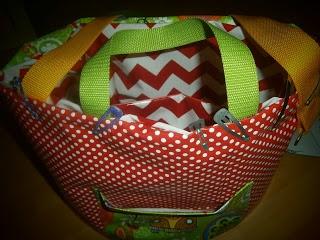 Wonderful Bag for go to swim holiday.  Tutorial bag    Tolle Badetasche zum nachmachen