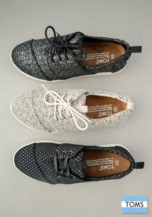 TOMS Del Rey Sneakers are great for everyday adventures and helping those in need.
