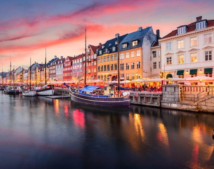 Κοπεγχάγη: Η πιο cool πρωτεύουσα της Ευρώπης
