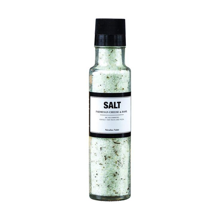 Nicolas Vahé salt