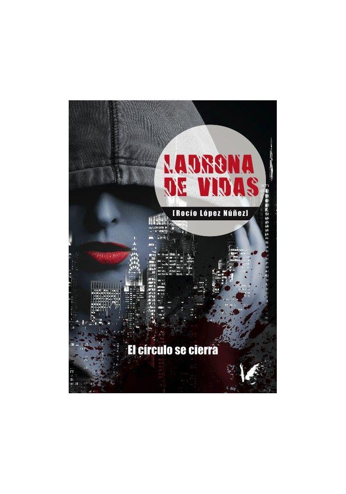 Pack novelas Rocío López Núñez