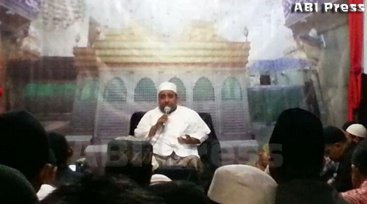 """Lombok Barat Sambut Muharram """"Karena sesuatu yang kita lakukan untuk Al-Husein adalah sesuatu yang besar dan bernilai"""""""