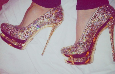 oooo shiny!