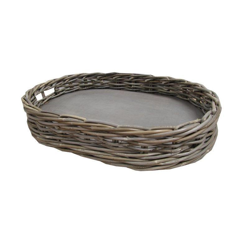 Soft Rush Lidded Rectangular Lined Storage Basket: 107 Best Storage Baskets Images On Pinterest