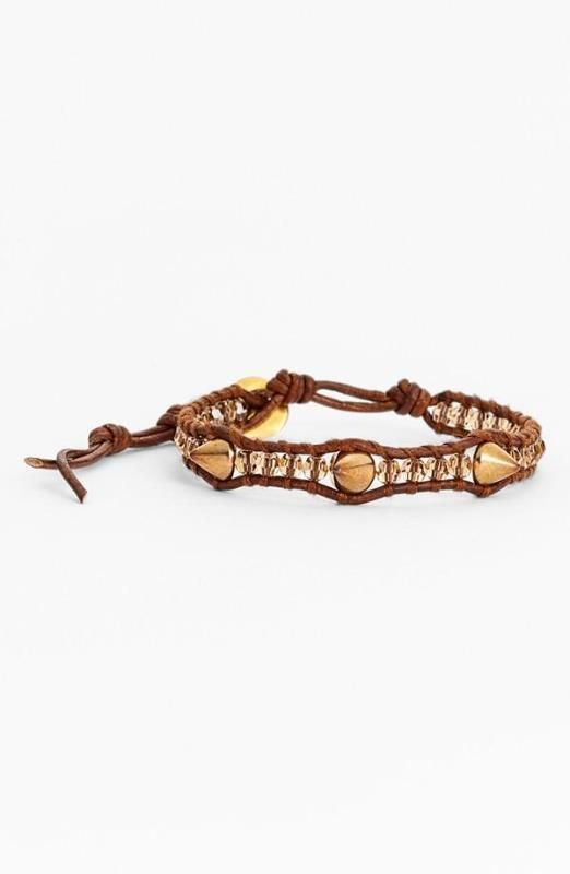 Love! Wrap Bracelet