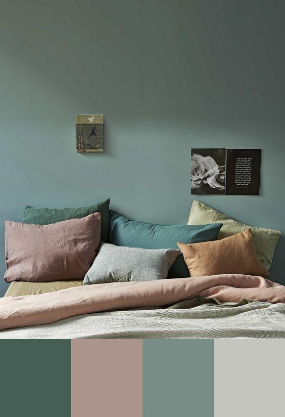 Het blijft niet makkelijk, een stijl een kiezen voor je interieur. Hetzelfde ...